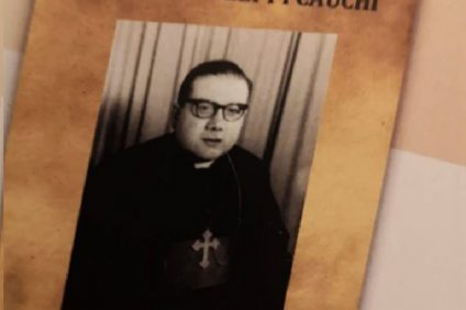 biografia Giuseppe Cauchi