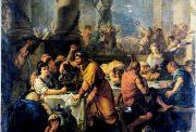 origine e storia del carnevale
