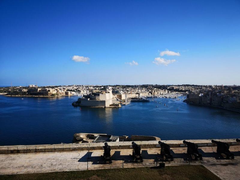 votare a Malta