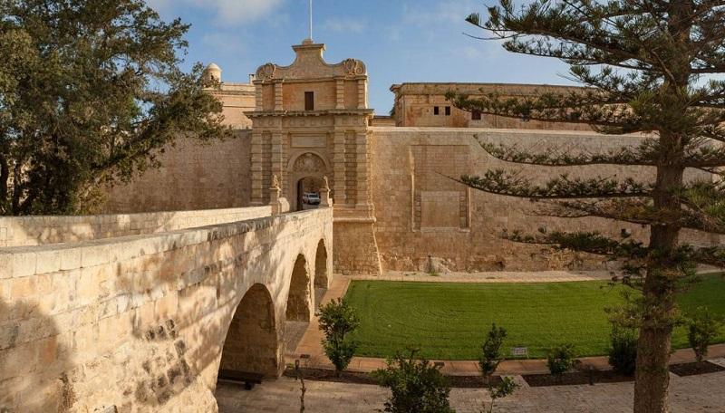 First Italian Gala Night in Malta - Mdina, la città del silenzio