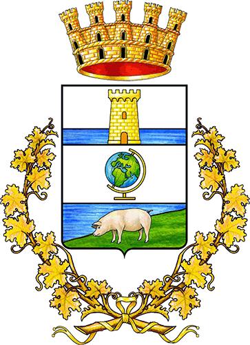 stemma della città di pachino