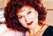 La soprano Miriam Gauci