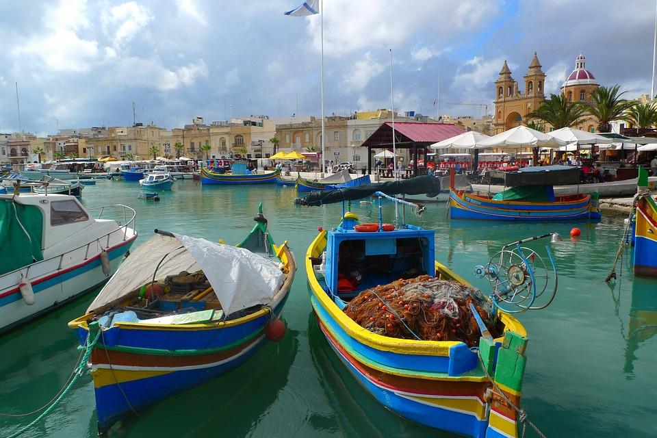 Malta-Pachino