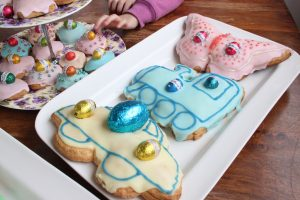 figolli dolci - prelibatezze pasquali maltesi