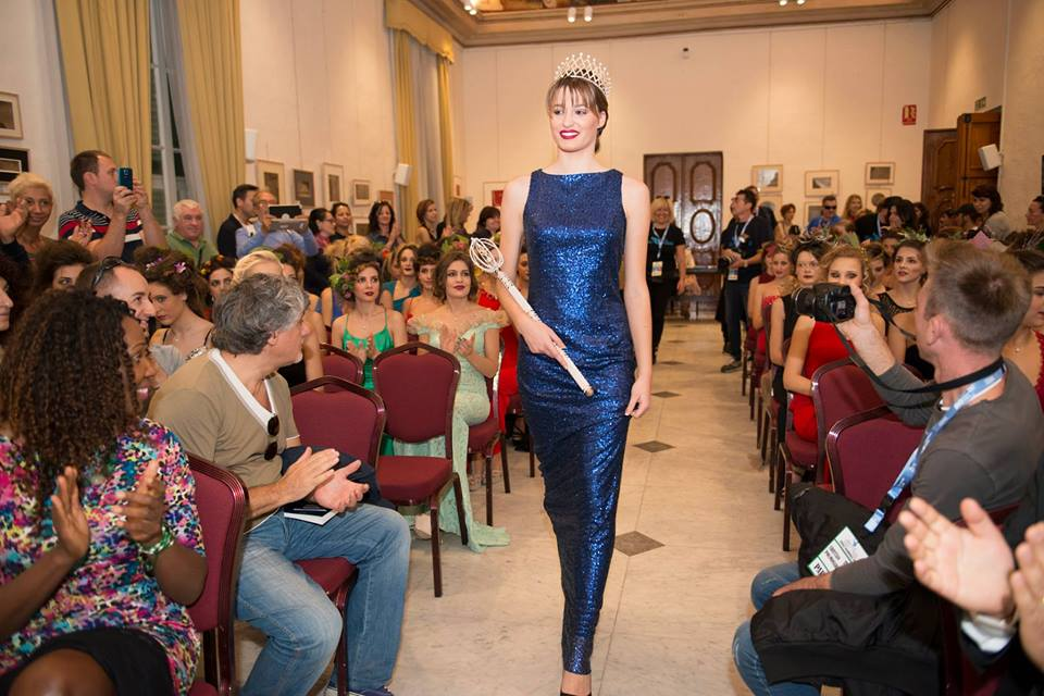 istituto italiano cultura - una sfilata di moda