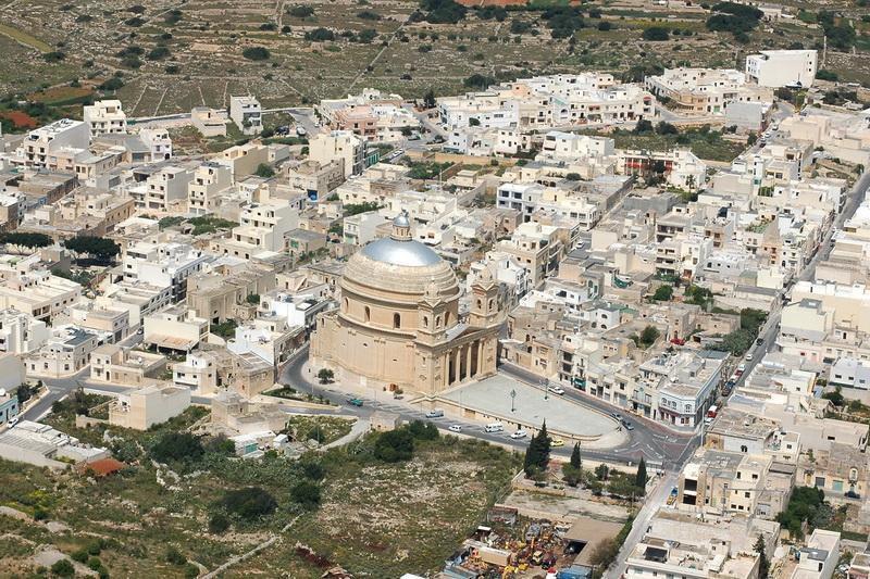 Festa Frawli - foto di Mġarr