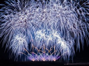Malta international fireworks festival 2019