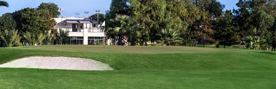 Malta Junior Open - il Royal Malta Golf Club