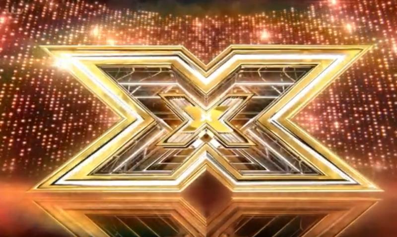 Michela Pace - logo di X Factor