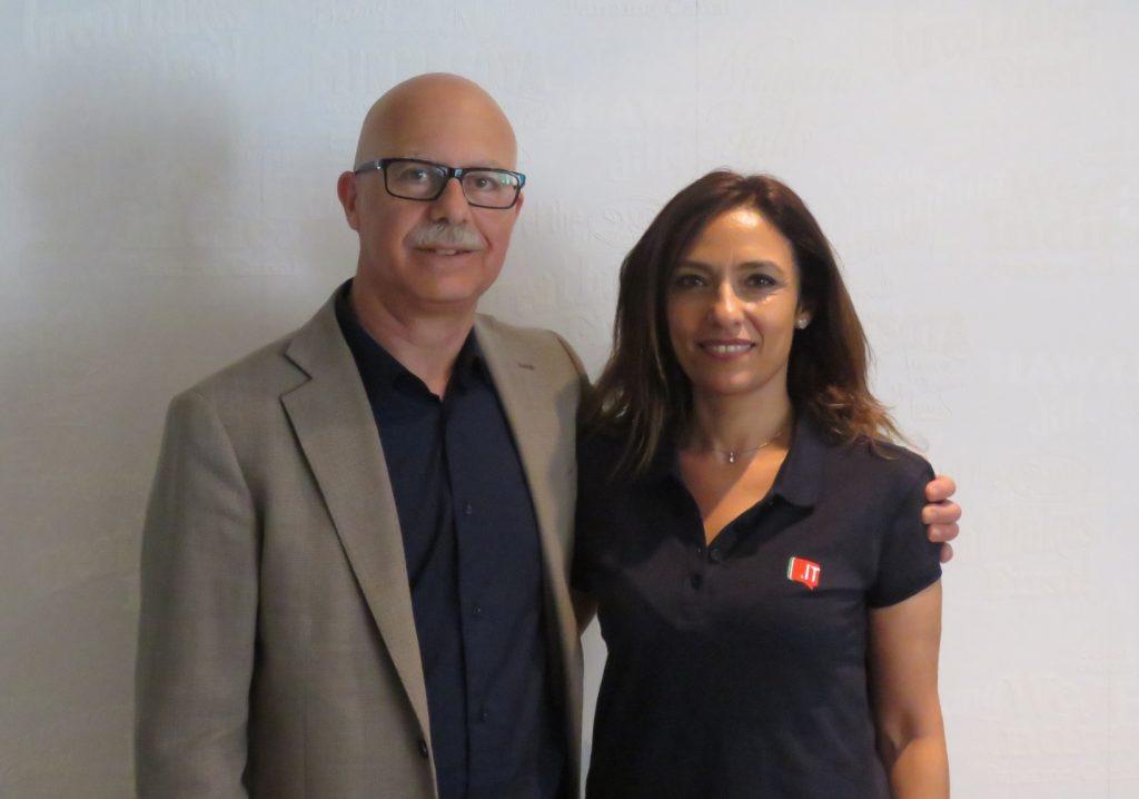Intervista a Mario Pace
