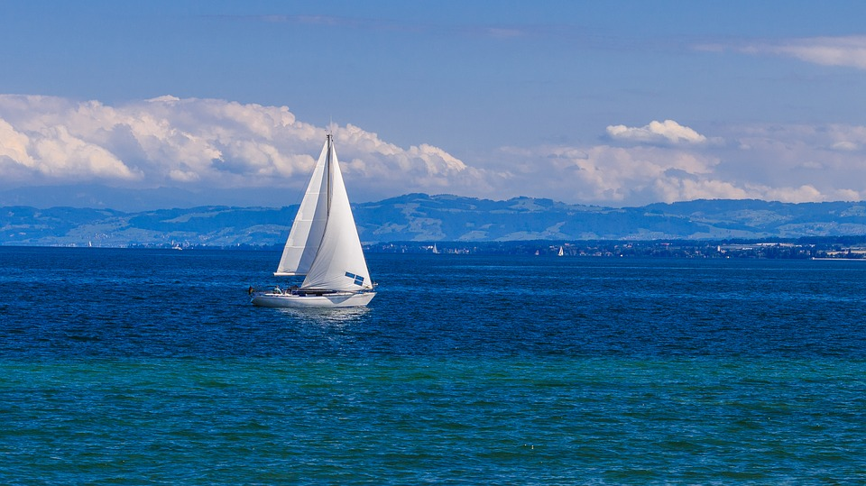 EMDinmycountry - immagine di barca a vela