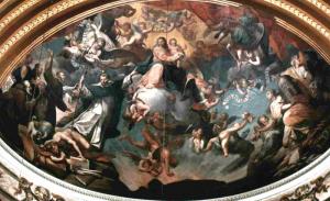 restauro - un'opera di Francesco Zahra