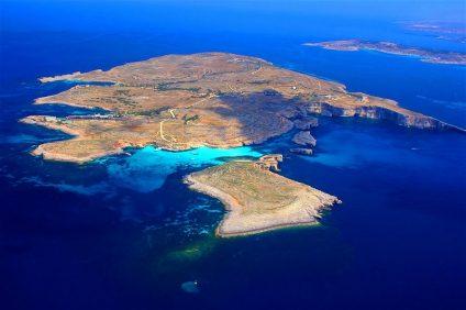 Manuela Arcuri - Malta, una terra ricca di segreti e misteri