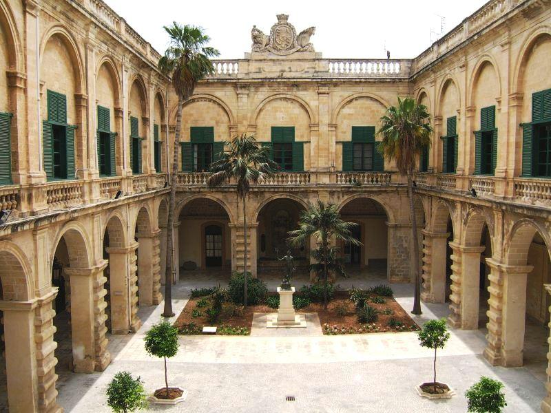Grandmaster's Palace da vedere
