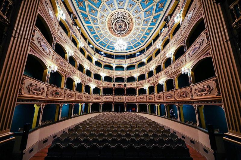 Il Teatru Manoel sarà lo scenario del concerto dei Doctor 3