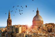 5 cose da fare: la Valletta