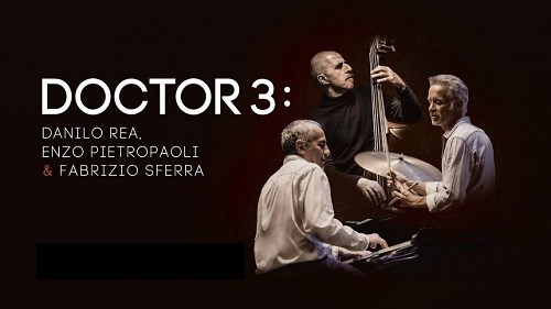 trio jazz Doctor 3