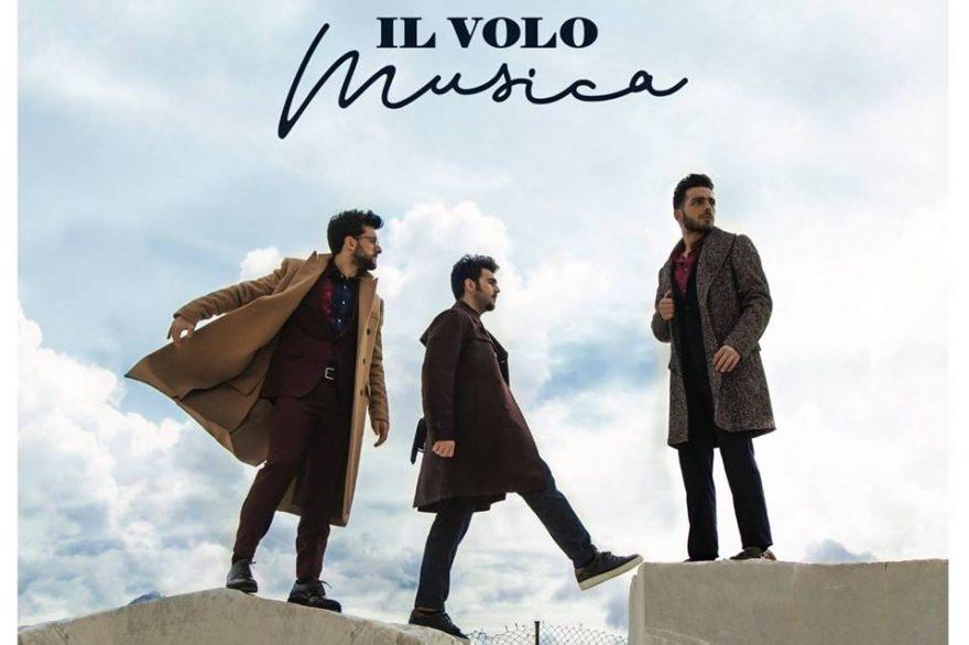 i tre tenori italiani