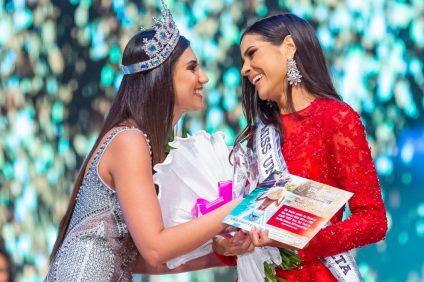 Teresa Ruglio: nuova miss universe malta 2019