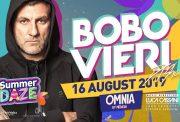 Bobo Vieri al Summer Daze Malta