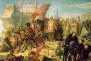 8 settembre: il grande assedio di Malta