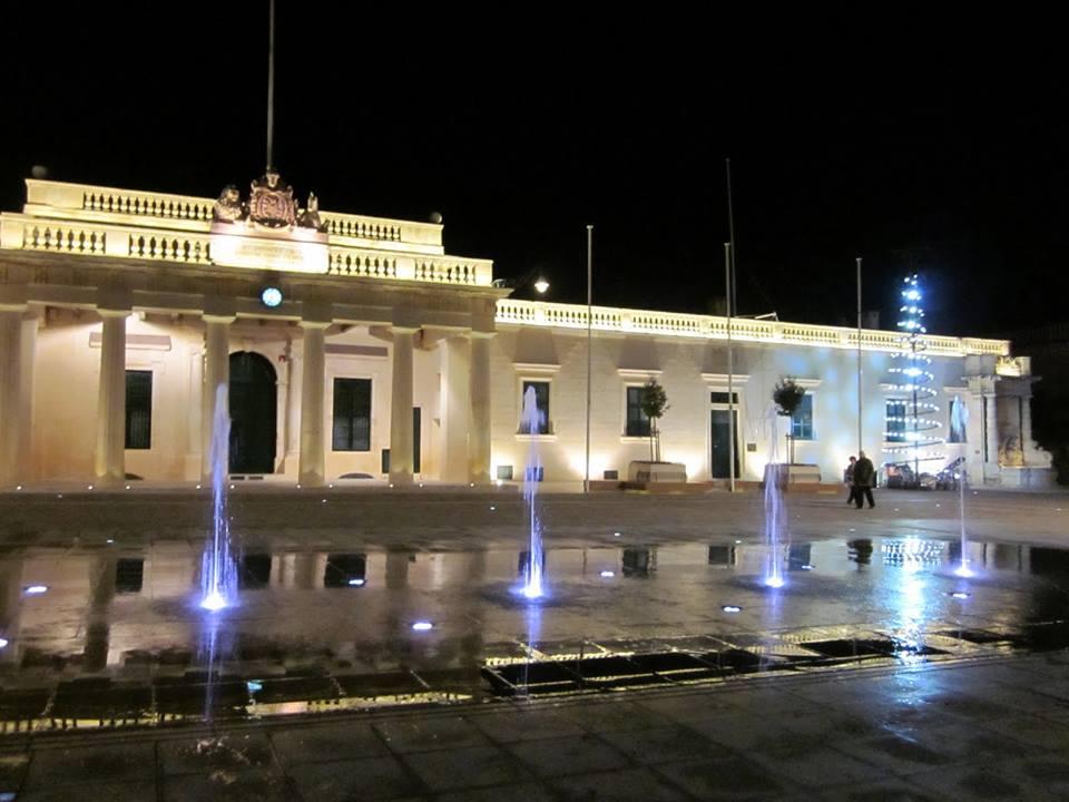 istituto italiano di cultura a malta