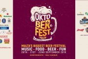 Oktoberfest malta 2019: il festival dedicato alla birra
