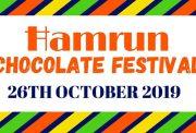 Festival Cioccolato