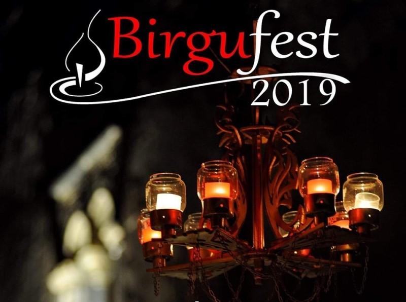 Birgu Fest: locandina evento