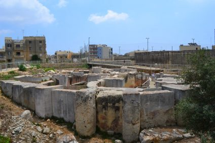 Templi di Tarxien