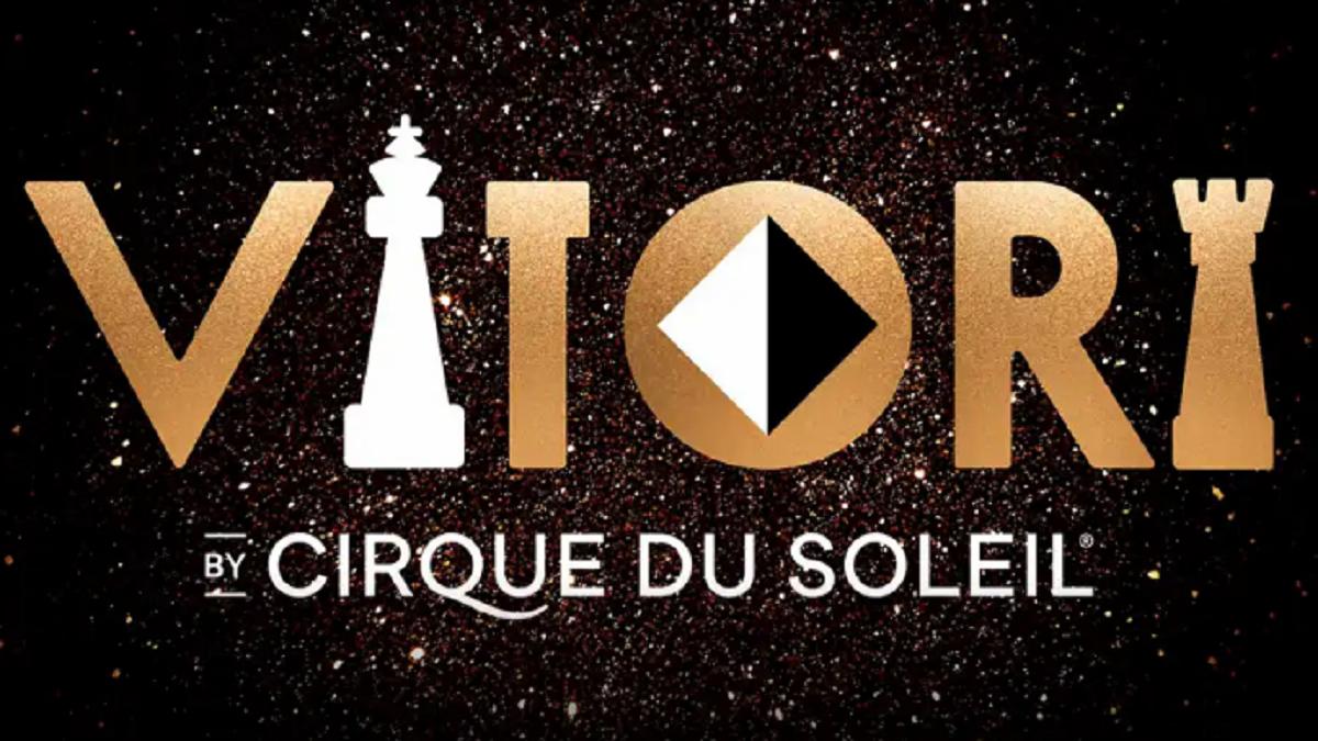 Vitori by cirque du soleil