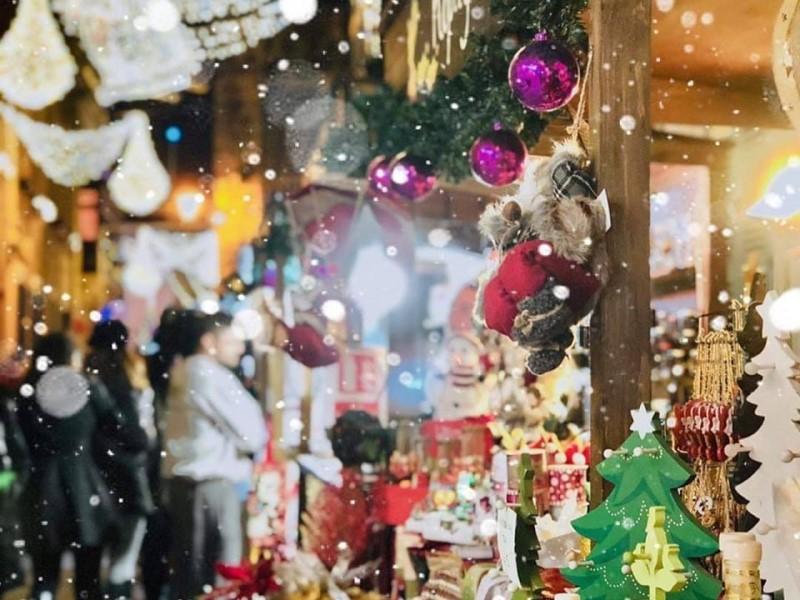 festività natalizie: il mercatino Natalis Notabilis