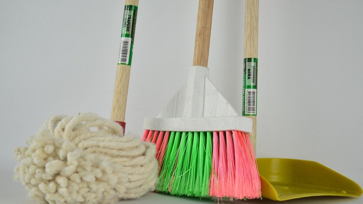 Igienizzare