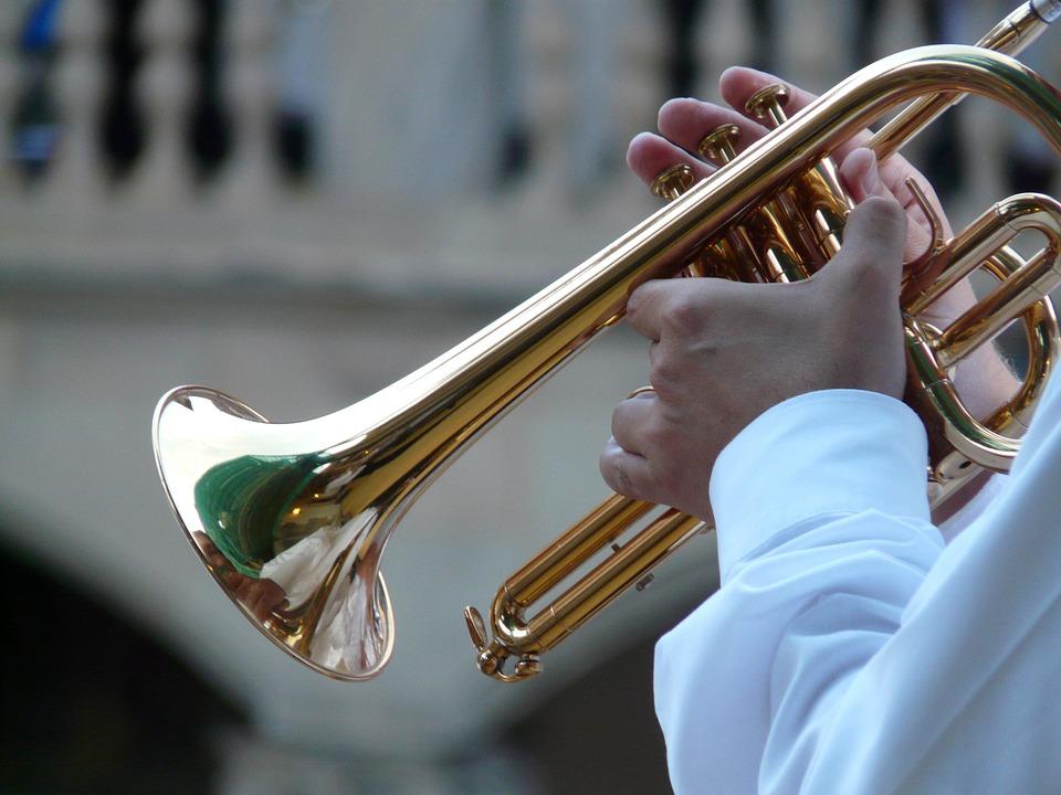 bande musicali - tromba