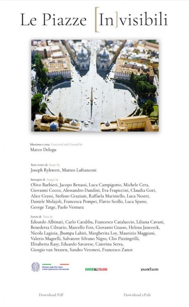 lettera con foto del 2 giugno