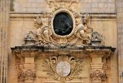 il barocco - opera in bronzo