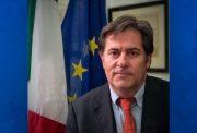 primo piano del Dott. Massimo Sarti