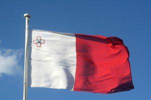 bandiera di malta