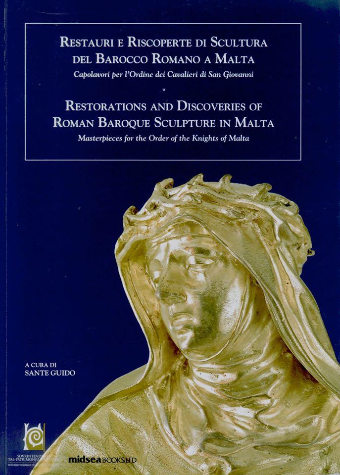 catalogo sulle opere del barocco