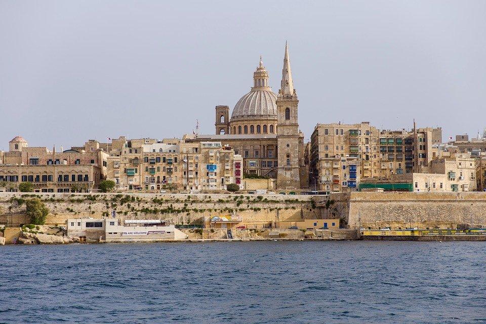 palazzo ferreria malta