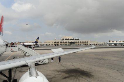 destinazioni sicure: malta airport