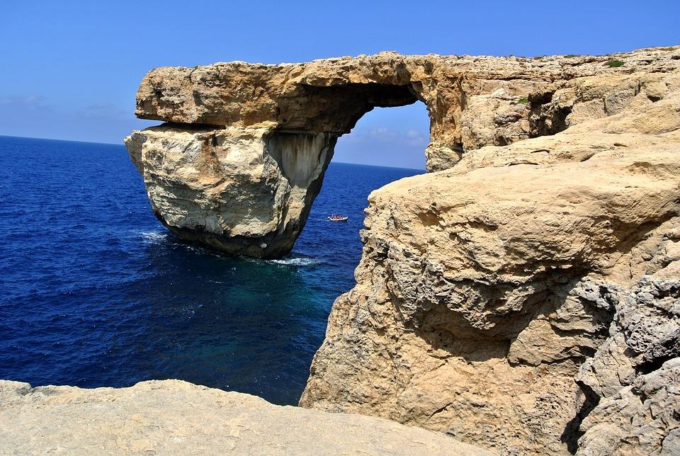 Surf Gozo mare
