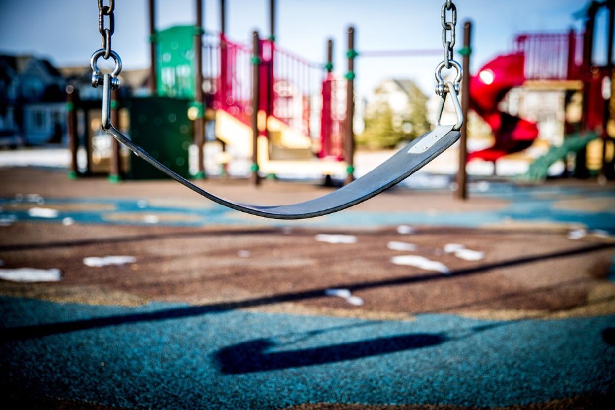 st.clement park