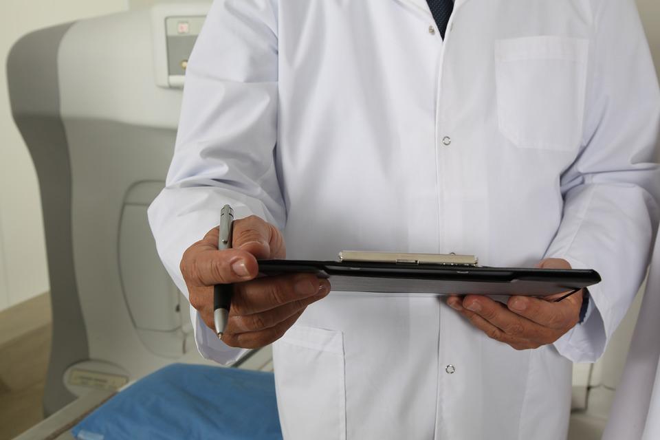 Assistenza sanitaria medico