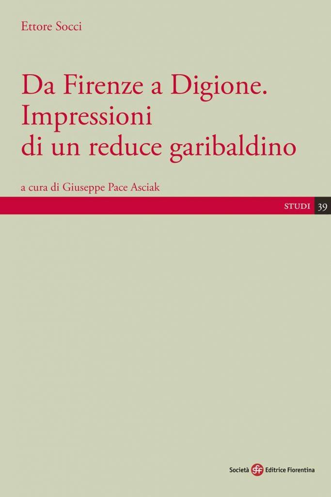 Ettore Socci - copertina del libro