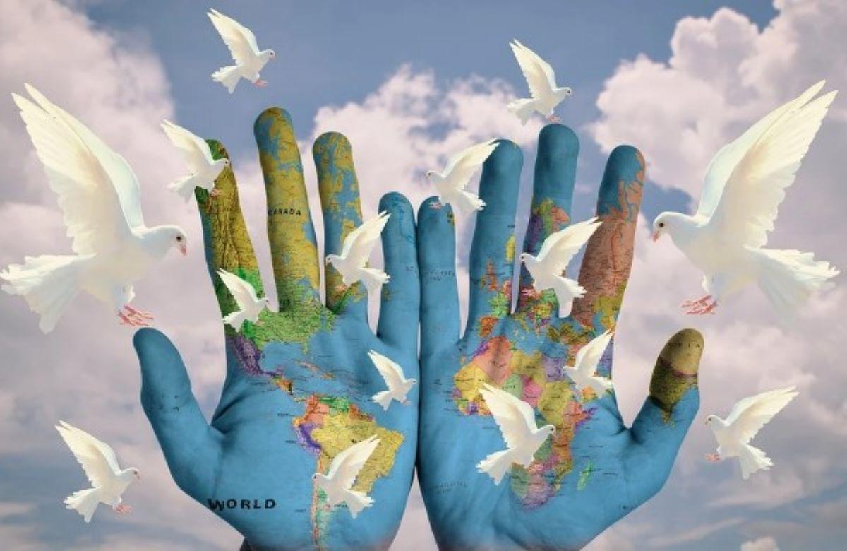 2 ottobre pace