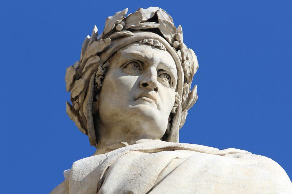 La Divina Commedia, Dante Alighieri