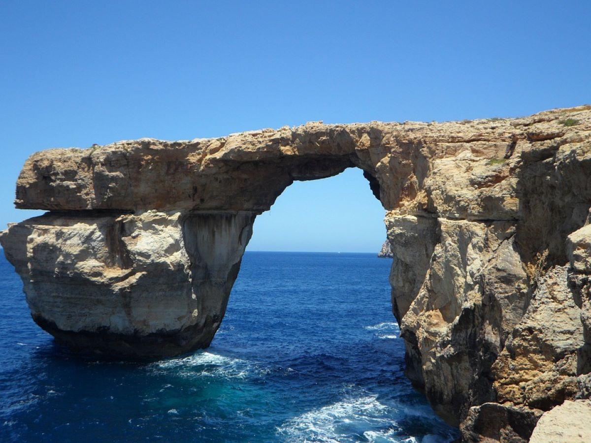 grotta di calipso