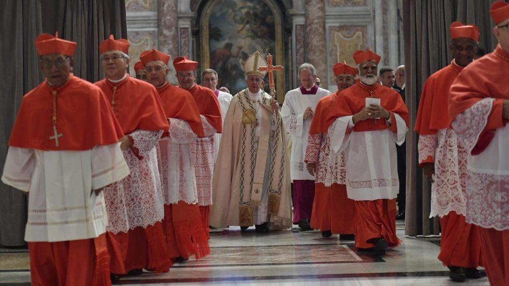 mario grech cardinale concistoro