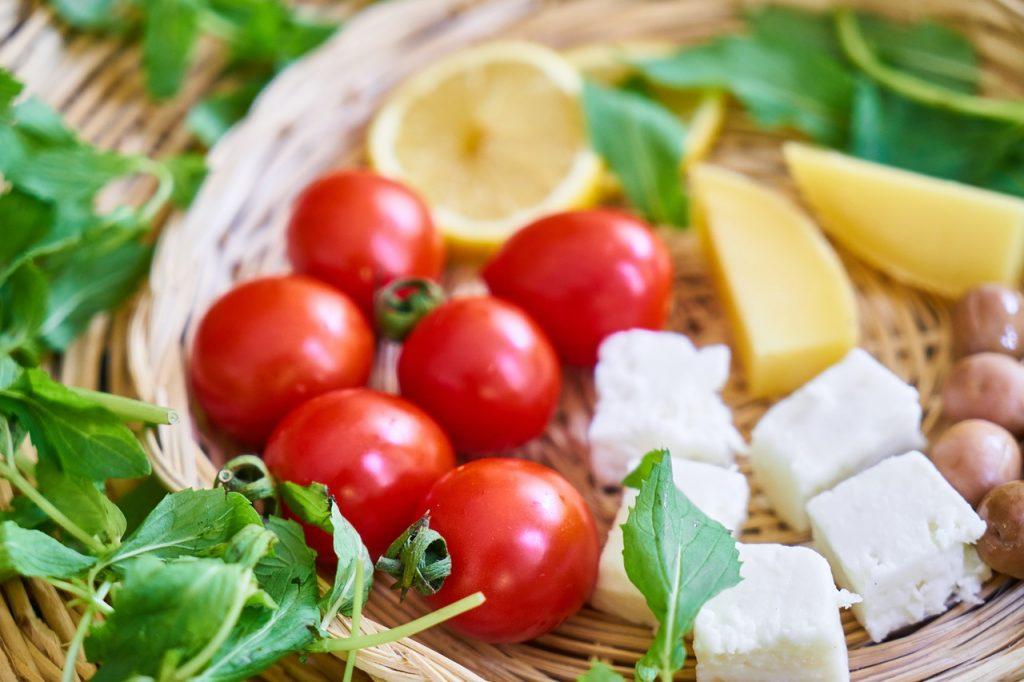 """""""Settimana della cucina italiana nel mondo 2020"""", dieta mediterranea"""